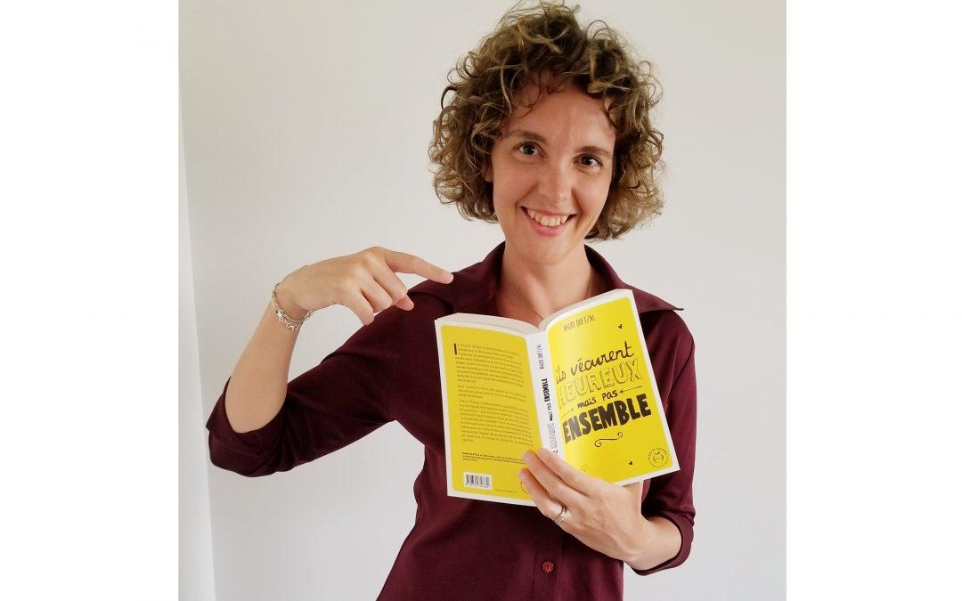 """""""Écrire est un plaisir"""", par Naomi Quetzal"""