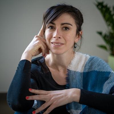 Sophie Koubbi