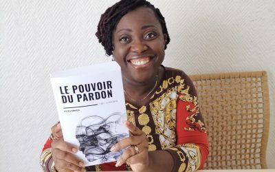 """""""La joie d'écrire"""", par Jessica Bonkasa"""