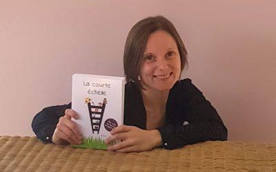 """""""S'épanouir dans l'écriture"""", par Marie Claude"""